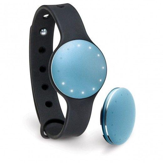 Фитнес-трекер MISFIT Shine Blue (SHOAZBL)