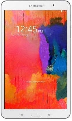 Планшет Samsung Galaxy Tab Pro 8.4 3G White (SM-T321NZWASEK)