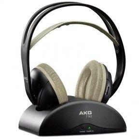 Навушники AKG K912 Black (K912E)