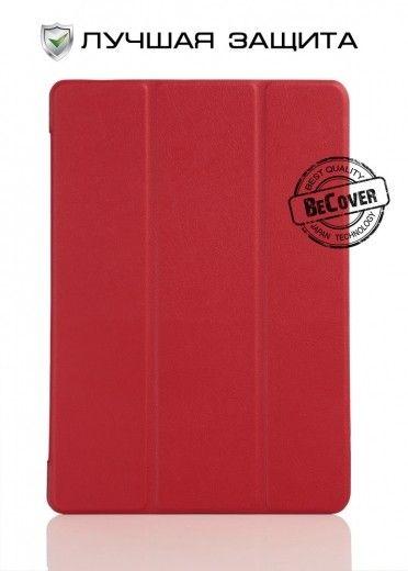 Чехол-книжка BeCover Smart Case для Asus ZenPad 10 Z300 Red