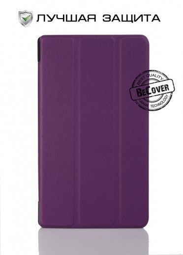 Чехол-книжка BeCover Smart Case для Lenovo Tab 2 A7-20 Purple