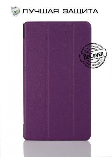 Чехол-книжка BeCover Smart Case для Lenovo Tab 2 A7-20 Purple