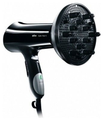 Фен BRAUN Satin Hair 5 HD 530