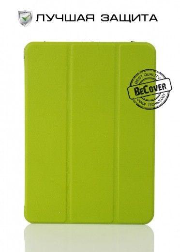 Чехол-книжка BeCover Smart Case для Samsung Tab A 9.7 T550/T555 Green