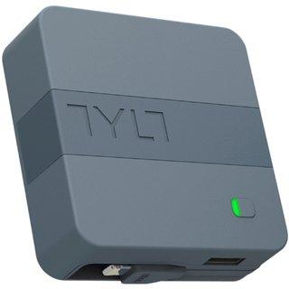 Портативная батарея Tylt Energi 6K+ Smart Travel Charger + PowerBank 6000mAh with Lightning cable Gray (IP5NRG6TCGY-EUK)