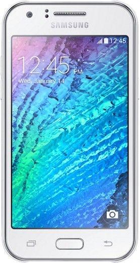 Мобильный телефон Samsung Galaxy J1 Ace Duos J110H White