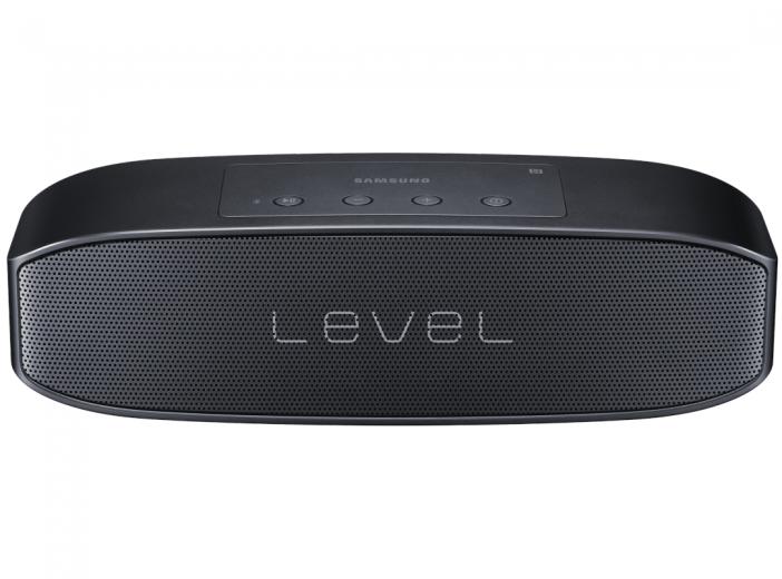 Портативная акустика Samsung Level Box Pro EO-SG928TBEGRU Black