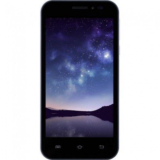 Мобильный телефон Nomi i451 Twist Blue-Cyan