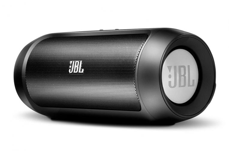 Портативная акустика JBL Charge2+ Black