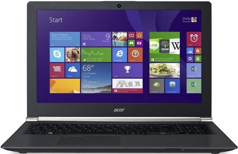 Ноутбук Acer Aspire V Nitro VN7-591G-72Q9 (NX.MUYEU.005)