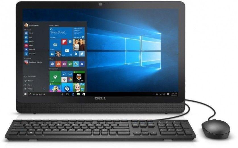 Моноблок Dell INSPIRON I3052 O19P25DIW-35
