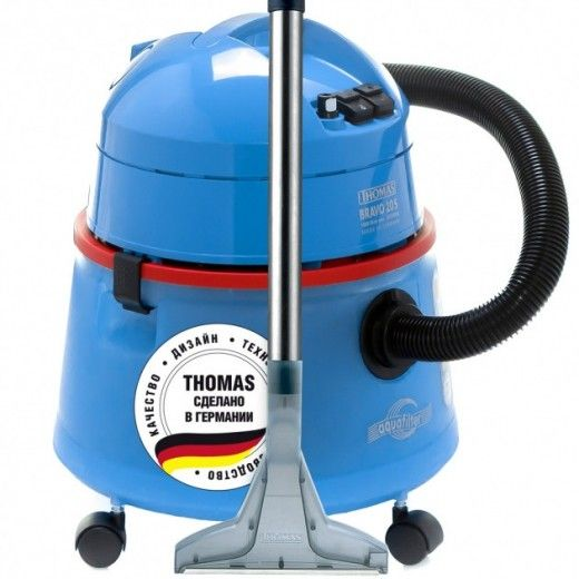 Пылесос моющий THOMAS BRAVO 20 S aquafilter