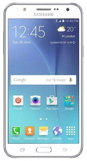 Мобильный телефон Samsung Galaxy J7 J700H/DS White