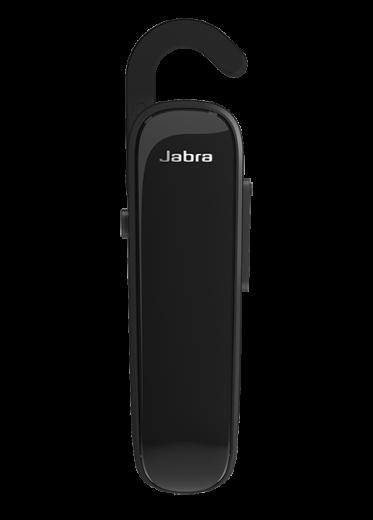 Bluetooth-гарнитура Jabra Boost Black (100-92320000-60)