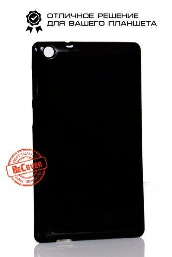 Силиконовый чехол BeCover для Asus ZenPad 7 C Z170 Black