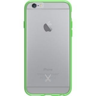 Чехол GoPhilo Bumper+ Case Green (PH008GR) for iPhone 6/6S (8055002390507)