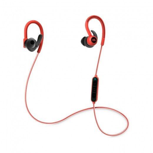 Навушники JBL Reflect Contour Red (JBLREFCONTOURRED)