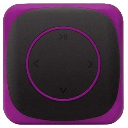 MP3-плеер Texet T-3 4GB Purple