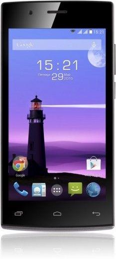Мобильный телефон Fly FS451 Nimbus 1 Black