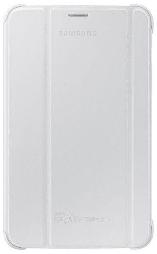 Обложка Samsung для Samsung Galaxy Tab 3 Lite White (EF-BT110BWEGRU)