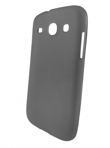 Чехол GlobalCase (TPU) для Samsung i8260/i8262 Black
