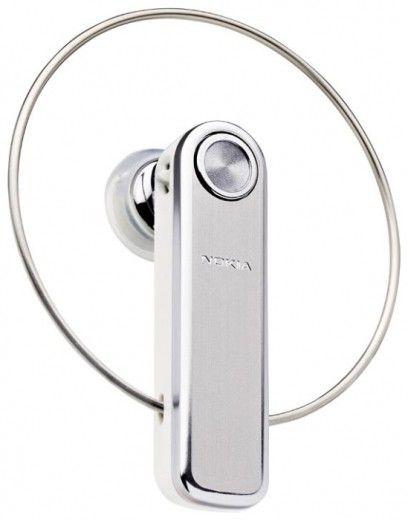 Bluetooth-гарнитура Nokia BH-701
