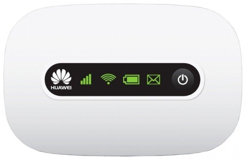 3G Wi-Fi роутер Интертелеком Huawei EC 5321u-1