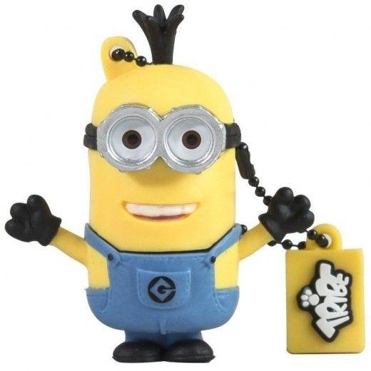 USB флеш накопитель Maikii Despicable Me Minions Tim 16GB (FD021507)