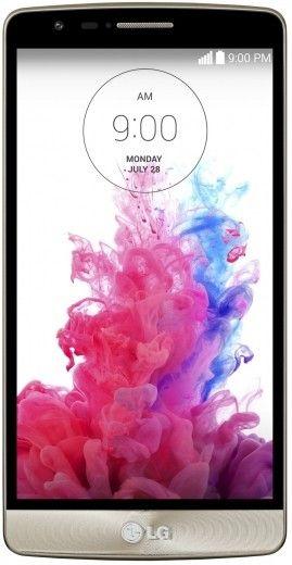 Мобильный телефон LG G3s Dual D724 Gold