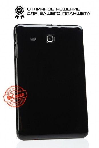 Силиконовый чехол BeCover для Samsung Tab E 9.6 T560/T561 Black