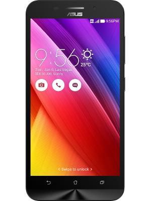 Смартфон Asus ZenFone Max (ZC550KL-6A019WW) Black