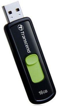 USB флеш накопитель Transcend JetFlash 500 16GB (TS16GJF500)