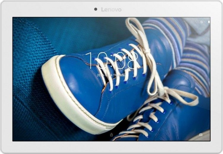 Планшет Lenovo Tab 2 10-30L 16GB LTE White (ZA0D0056UA)
