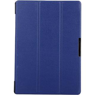 Обложка AIRON Premium для Lenovo Tab 2 A7 blue