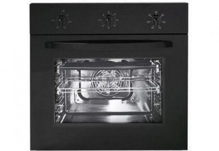 Духовой шкаф электрический LE CHEF BO 6161 B