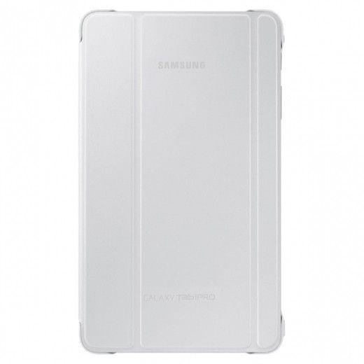 Обложка Samsung для Galaxy Tab Pro 8.4 Book Cover White (EF-BT320WWEGRU)