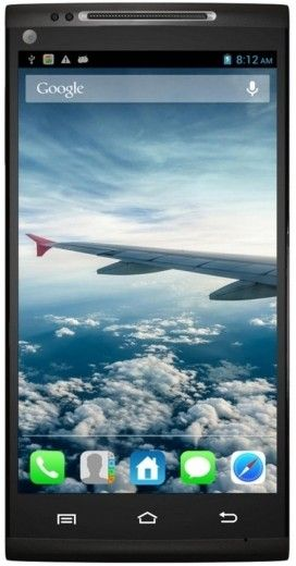 Мобильный телефон Karbonn KS908 Black