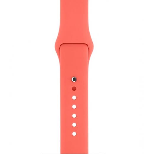 Ремешок Sport для Apple Watch 38мм (MJ4K2) Pink