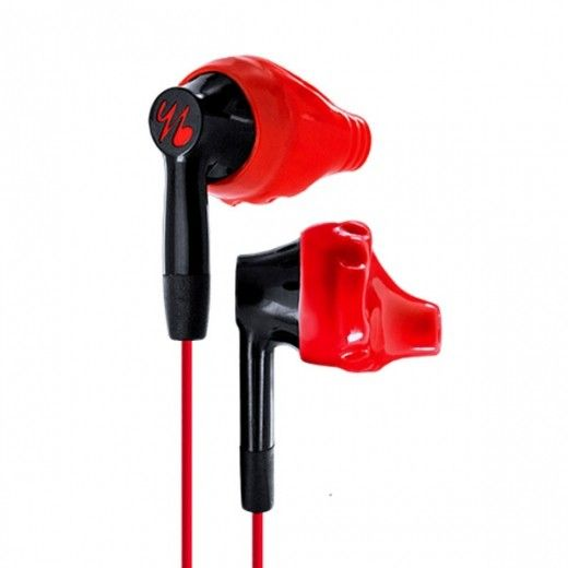 Навушники Yurbuds Inspire 200 Red-Black (YBIMINSP02RNB)