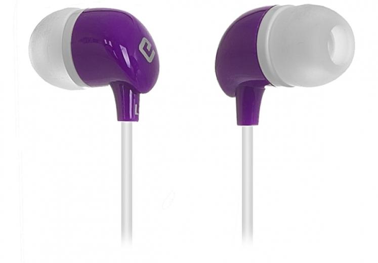 Навушники Ergo VT-229 Violet (PI229V)