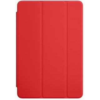 Чехол-книжка Apple Smart Cover для iPad mini 4 (MKLY2ZM/A) Red