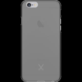 Чехол GoPhilo Snap Case Neon-Black (PH006BK) for iPhone 6/6S (8055002390248)