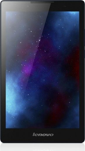 Планшет Lenovo Tab 2 A8-50F 8GB Ebony (ZA030086UA)