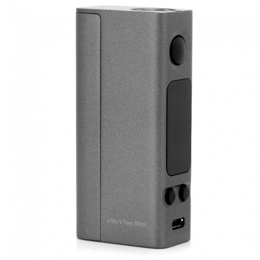 Батарейный мод Joyetech eVic Vtwo Mini Battery Grey (JTEVTWMINGR)