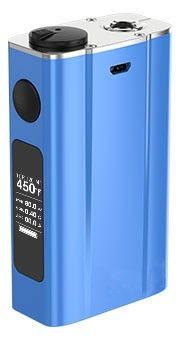Батарейный мод Joyetech eVic Vtwo Battery Blue (JTEVTWBKBL)
