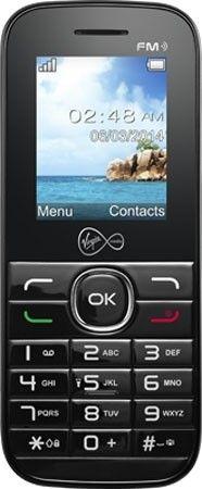 Мобильный телефон Alcatel One Touch 1046D Black