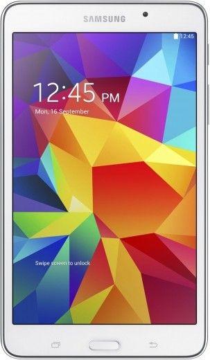 Планшет Samsung Galaxy Tab 4 7.0 8GB 3G White (SM-T231NZWASEK)