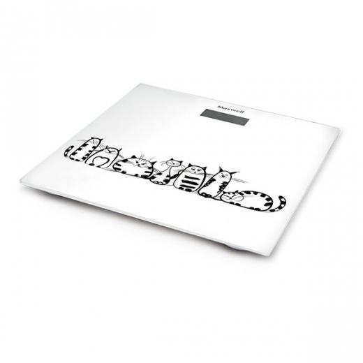 Весы напольные MAXWELL MW-2675