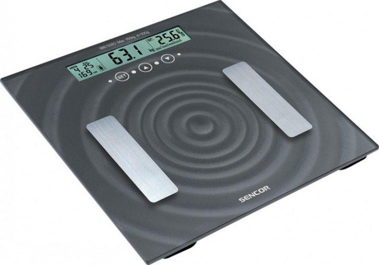 Весы напольные SENCOR SBS 5020