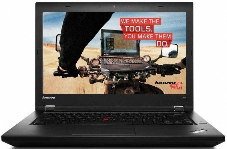 Ноутбук Lenovo ThinkPad L440 (20ASA16X00)